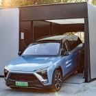 Elektromobilität: Nio hat eine halbe Million Akkus getauscht