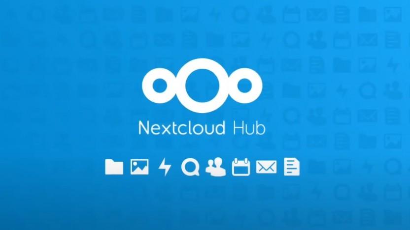 Nextloud Hub 19 ist erschienen.