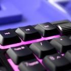 Ornata V2: Razer präsentiert Mecha-Membran-Tastatur mit Medientasten
