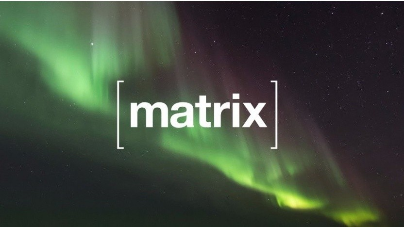 Matrix experimentiert mit einem Peer-to-Peer-Ansatz.
