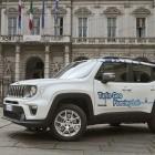 Fiat Chrysler: Geofencing zwingt Plugin-Hybride in den Elektromodus
