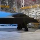Militär: US Air Force nutzt Kubernetes für neuen B-21-Stealth-Bomber