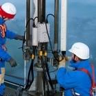 Konjunkturpaket: Staatlicher Antennenbau bekommt vier Fördermilliarden mehr