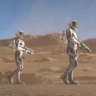 Elite Dangerous: Erweiterung Odyssey bietet Gefechte auf Planetenoberflächen
