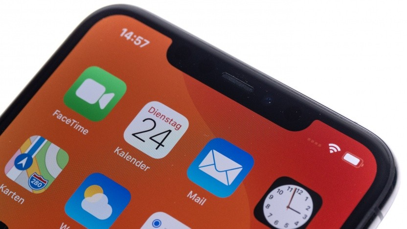 Apples iPhone 11 Pro Max wurde im September 2019 vorgestellt.
