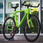 Crowdfunding: The Babymaker - ein Rennrad mit verstecktem E-Antrieb