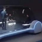 Elon Musk: Tesla soll Minibus für zwölf Passagiere bauen