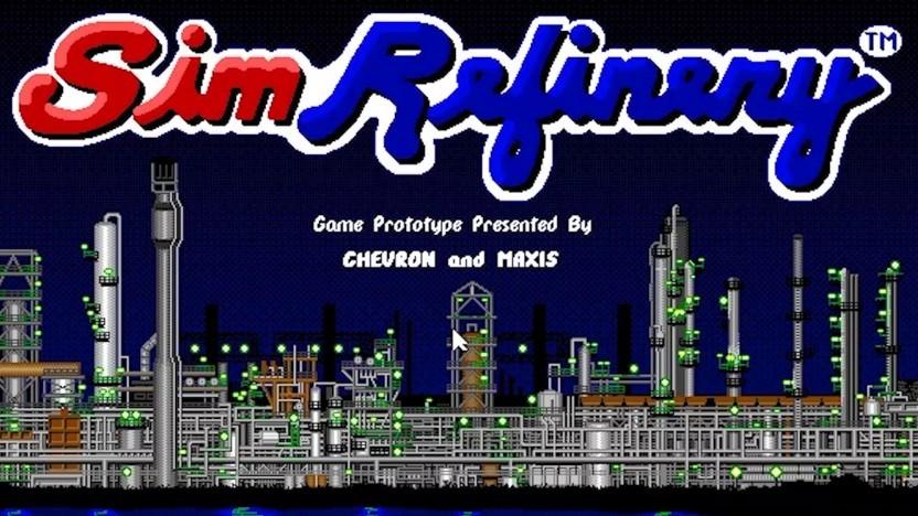 Der Prototyp von Sim Refinery ist kostenlos verfügbar.