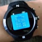Bangle.js im Test: Die Smartwatch für Bastler