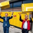 Onlinehandel: Fünftausendste DHL-Packstation eröffnet