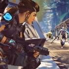 Actionspiel: Amazon Game Studios überarbeiten Crucible