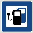 Elektroauto: Immer mehr Ladesäulen in Deutschland