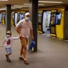 Corona-Pandemie: Google Maps soll Auslastung von Bus und Bahn anzeigen