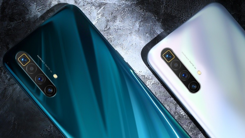 Das Realme X3 Superzoom