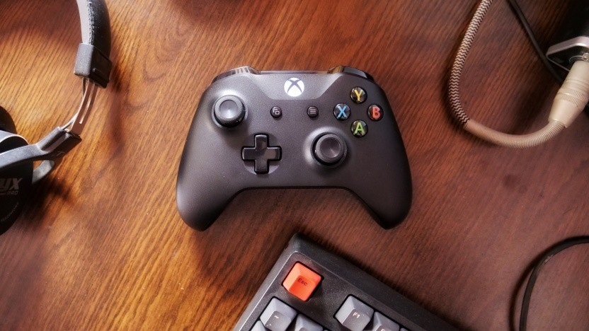 Auch Xbox-Spielekonsolen sind von Callstranger betroffen.