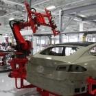Elektroauto: Tesla hat Produktionsprobleme beim Model Y