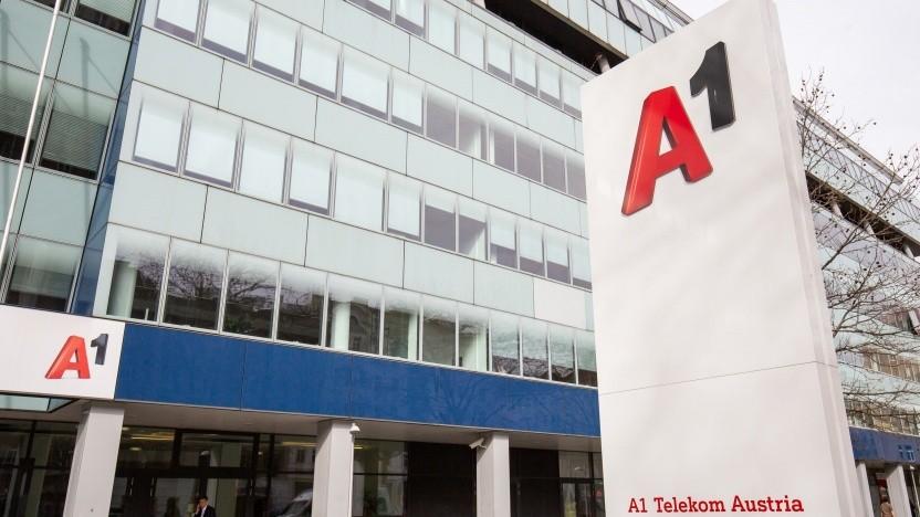 Über mehrere Monate kontrollierten Angreifer Systeme im Netz der A1 Telekom.