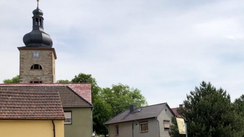 Kleiner Ort wird berühmt: Nemsdorf-Göhrendorf