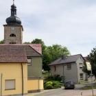 Nemsdorf-Göhrendorf: Gemeinde will wegen Strahlung im Funkloch bleiben