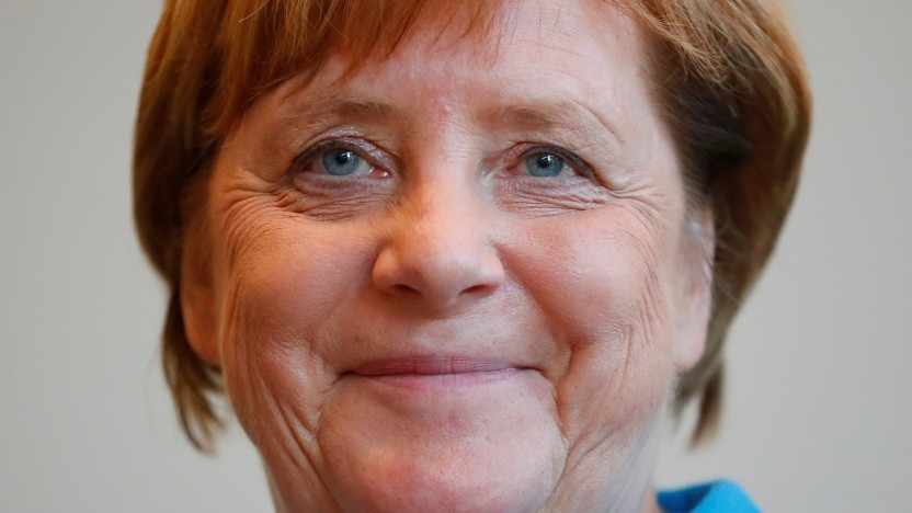 Darf weiterhin umfassend durch den BND informiert werden: Bundeskanzlerin Angela Merkel