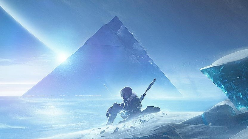 Artwork von Destiny 2 - Jenseits des Lichts
