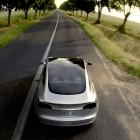 App als Schlüssel: Tesla führt Carsharing-Funktion ein