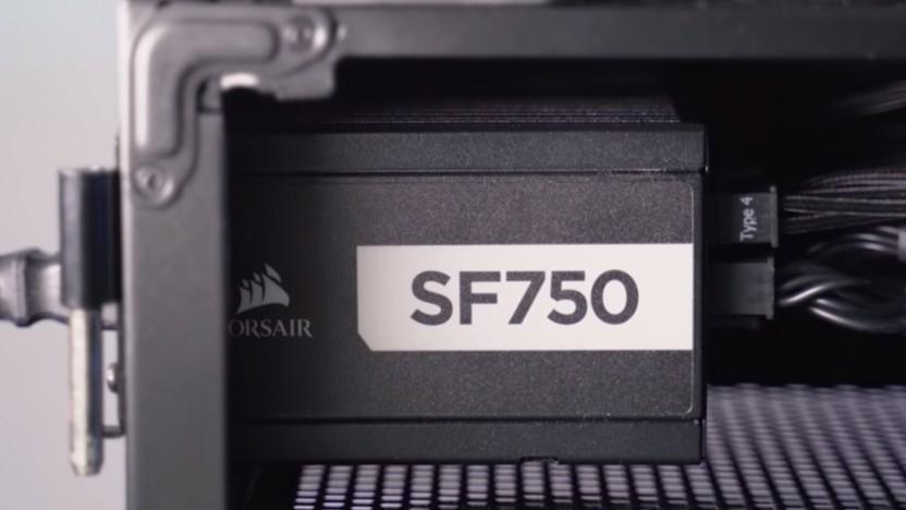 Das SF 750 gehört zu den betroffenen Netzteilserien.