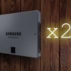 Samsung 870 QVO: SATA-SSD mit 8 TByte Speicher im Onlinehandel aufgetaucht