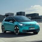 Trotz Softwareproblemen: VW ID.3 startet im September mit reduzierten Funktionen