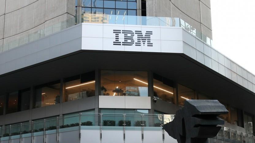 Die IBM Cloud hatte einen massiven Ausfall.