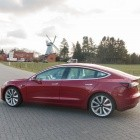 Elektroauto: Ingenext hackt Model 3 und bietet 37 Kilowatt mehr Leistung