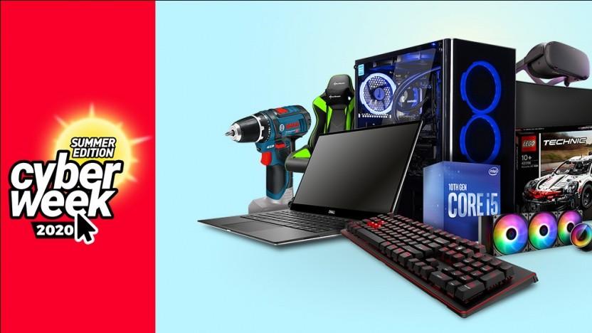 Aus dem Verlag: Computec-Partner geben Rabatte auf Hard- und Software