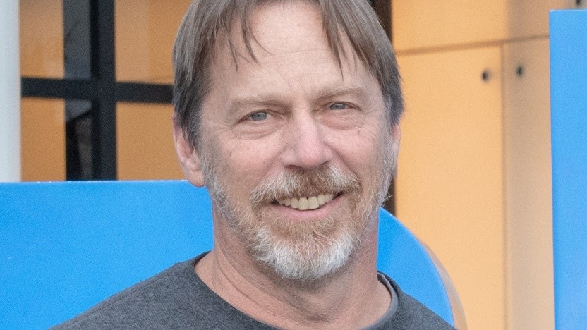 Jim Keller war einige Jahre bei Intel angestellt.