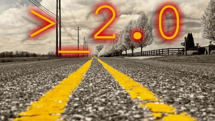 Windows Terminal 2.0 kommt im Frühling 2021.