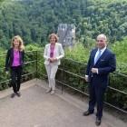 Rheinland-Pfalz: Telekom versorgt schwierige Burg und Bundesland mit LTE