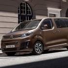 Zwei Akkus: Citroën bringt den Spacetourer als Elektro-Van
