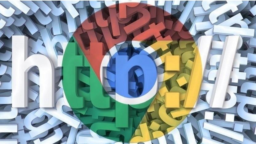 Der Chrome-Browser versteckt bei Bedarf nun auch URL-Pfade.