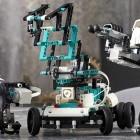 Lego: Das erste Lego Mindstorms nach sieben Jahren