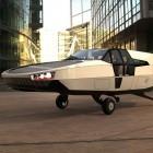 Luftfahrt: Urban Aeronautics plant Flugtaxi mit Brennstoffzelle