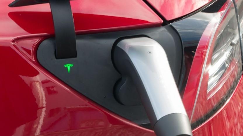 Für viele Elektroautos wird es so schnell keine Ladestecker in der privaten Garage geben.