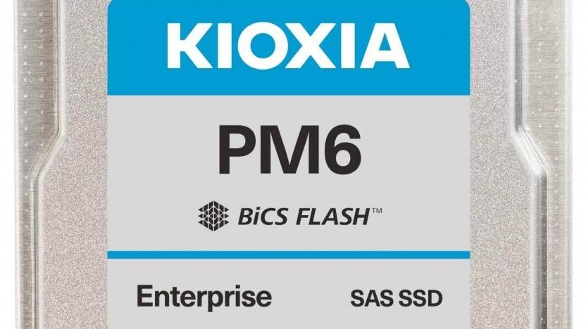 Kioxia PM6