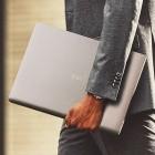 Notebook: LG Gram für Geschäftskunden kommt mit erweitertem Support