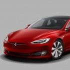 Gewichtsreduktion: Tesla Model S kommt jetzt über 400 Meilen weit