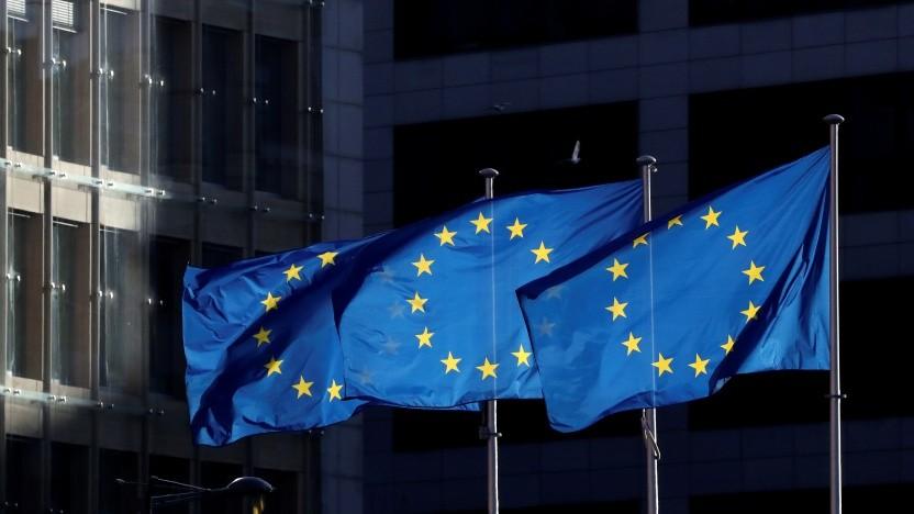 Die EU-Kommission plant ambitionierte Gesetze für das Internet.