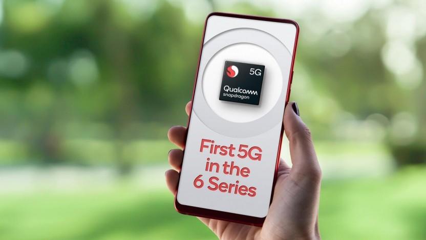 Der Snapdragon 690 bringt 5G in die Mittelklasse