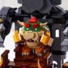 Nintendo: Lego Super Mario kostet mehr als 100 Münzen