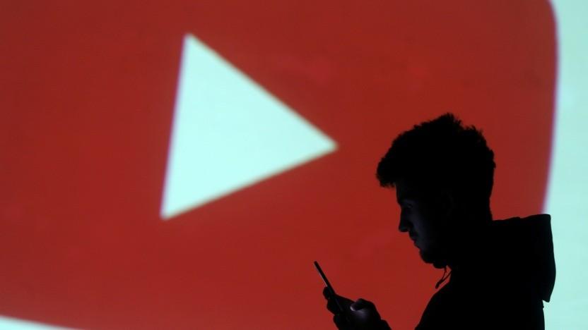 Für Youtube gilt künftig ein NetzDG light.