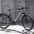 Trekker GT: Triumph bringt E-Bike statt Elektromotorrad