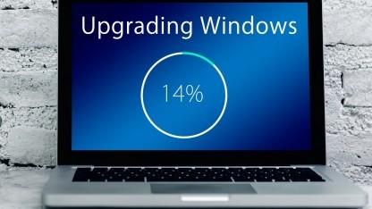 Ein Update für Windows 10 sorgt für Probleme.
