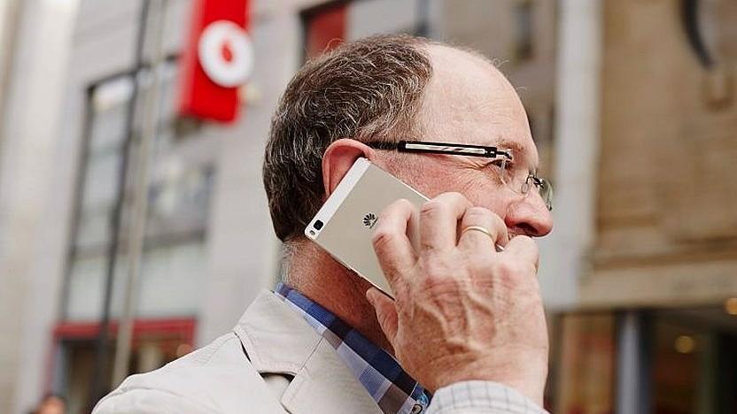 Vodafone: Bessere Sprachqualität auch für Prepaid-Nutzer